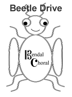 Kendal Choral Society - Fundraising Beetle Drive night